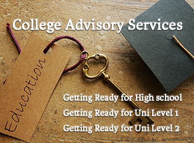 College Advisory Services